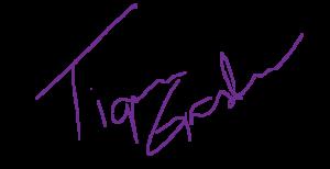 Tigrilla Gardenia