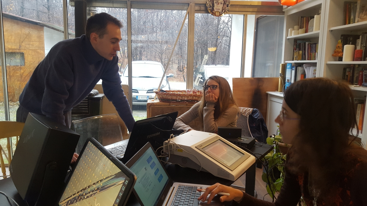The research study team in action: creating the research protocol