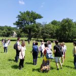 Futuro Vegetale goes to Pratolino Park in Florence