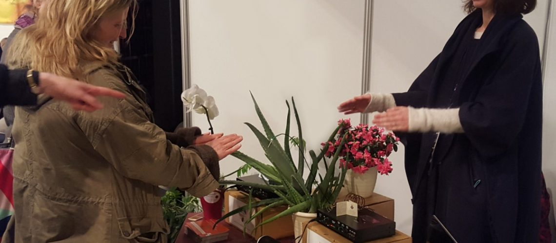 Plant Music Healing Citizen Science